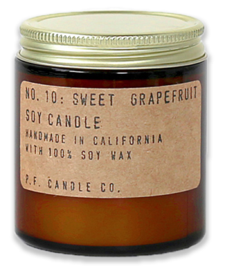 p.f. candles for sale in cleveland