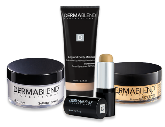 dermablend products cleveland