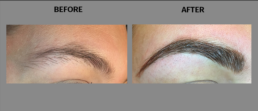 eyebrow tattoo cleveland oh