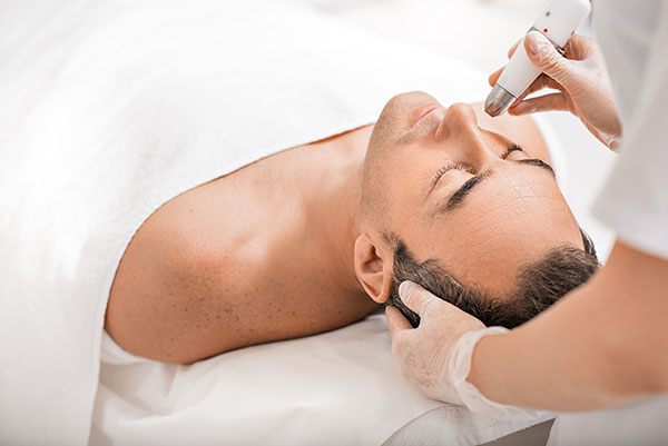 medical spa services cleveland oh